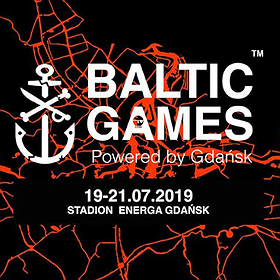 Baltic Games Powered by Gdańsk